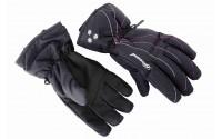 [BLIZZARD-Viva Sport ski gloves, black/magenta, size 6]