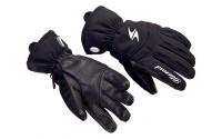 [BLIZZARD-Professional ski gloves ladies 3, black]