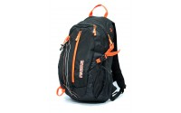 [TECNICA-Active backpack, black/orange]