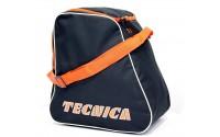 [TECNICA-Skiboot bag, black/orange]