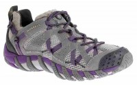 [MERRELL-WATERPRO MAIPO GREY/ROYAL LILAC]