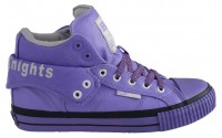 [BK BRITISH KNIGHTS-ROCO Purple/Light grey]