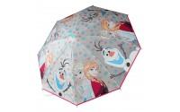 [JFK- Detský dáždnik automatický, neskladací 46 cm, Frozen]