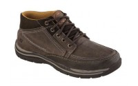 [SKECHERS-EXPECTED- CASON chocolate]