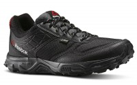 [REEBOK-FRANCONIA RIDGE II BLACK/GRAVEL/CHALK]