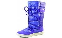 [PUMA-Snow Nylon Boot Women blue]