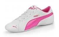 [PUMA-Janine Dance 2 white-phlox pink]