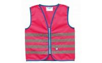 [WOWOW-Fun Jacket Pink Small (5-7)]