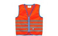 [WOWOW-Fun Jacket Orange Medium (8-10)]