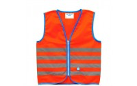 [WOWOW-Fun Jacket Orange Small (5-7)]