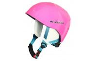 [BLIZZARD-SIGNAL ski helmet, pink]