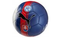 [PUMA-SLOVAKIA Country Fan Balls BLUE SFZ mini]