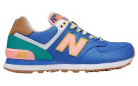 [NEW BALANCE-WL574EXA-PACIFIC]