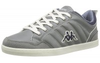 [KAPPA-Rooster-grey off white]