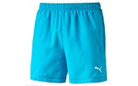 "[PUMA-ESS Woven 5"" Shorts - peacoat blue]"
