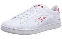 [KangaROOS-K-Class-x 7054 -white/red]