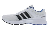 [adidas-CLOUDFOAM VS CITY FTWWHT/CBLACK/BLUE]