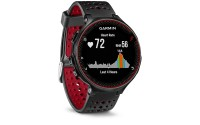 [GARMIN- Forerunner 235, Black Red]