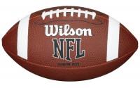 [WILSON-NFL JR BIN FBALL XB]