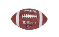 [WILSON-NFL OFF BIN FBALL XB]