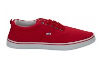 [RUSSELL ATHLETIC-Oxford Lace Red]