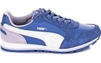 [PUMA-ST Runner L Jr dazzling blue-white]