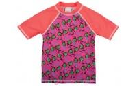 [ARENA- AWT kids girl UV T-shirt Pink light]