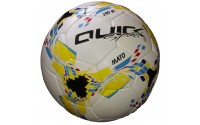 [QUICK SPORT-MATO 290 g size 3 INDOOR WH/YELLOW]
