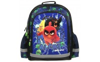 [JFK- Backpack 15´´ Angry Birds]