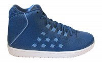 [NIKE-Air Jordan Illusion Hi Top Blue Men]