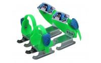 [SULOV- Detské korčule Kačičky model 03 TRL]
