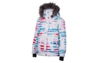 [FUNDANGO-Junior technical jacket LESTE azalea]