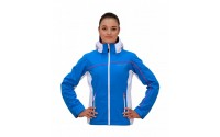 [BLIZZARD-Viva Power Jacket l.blue/white/pink]