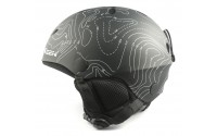 [KEEN-Snowboardova helma Black 40267]