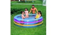 [BESTWAY-60x20 Summer Wave Crystal Pool]