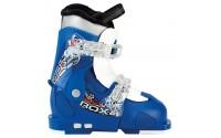 [ROXA-CHAMELEON 2 SKI BOOTS BLUE - WHITE (180-215)]