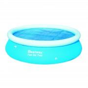 [BESTWAY-10x30 Solar Pool Cover]