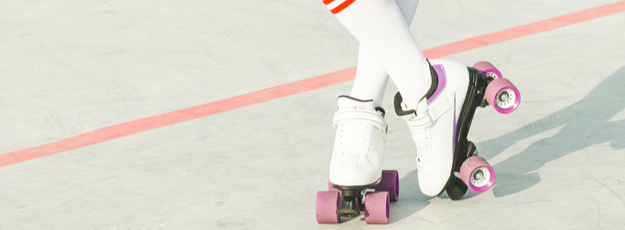 quad korčule, 4-kolieskové korčule