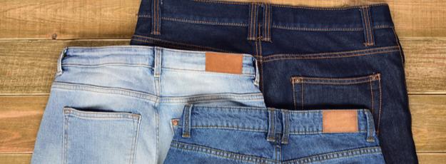 pánske a dámske nohavice a kraťasy