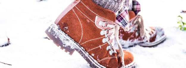 pánska a dámska zimná obuv