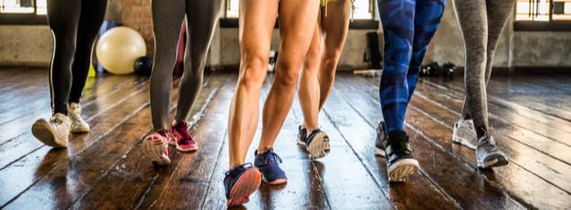 tréningové topánky