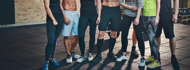 športové topánky, športová obuv