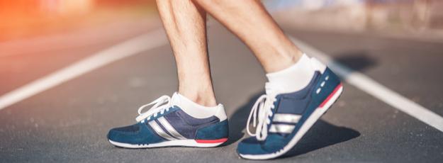 Pánske tréningové botasky