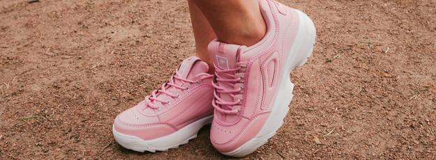 Dámska obuv, dámske topánky