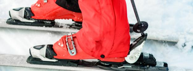 tašky na lyžiarky