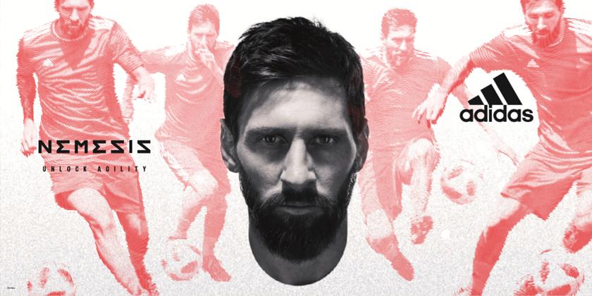 23f5f8627 V šýle Messi: Ako vybrať futbalovú loptu a kopačky?