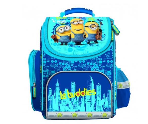 97a2f73008 školská taška JFK Backpack Minions II JFK