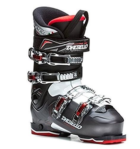 72851c2cb Ak začínate, perfektným modelom lyžiarskych topánok pre vás budú unisex  lyžiarky značky Dalbello s nízkou hmotnosťou a flex indexom, ktoré vám  poskytnú ...