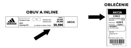 cenovka - vzor
