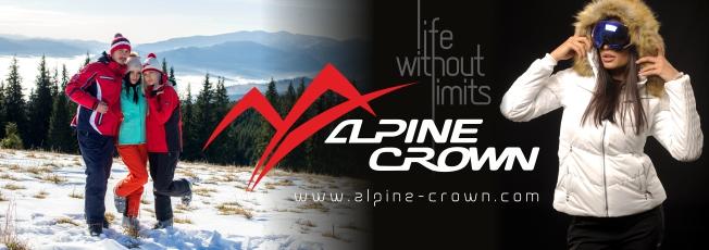 ALPINE CROWN